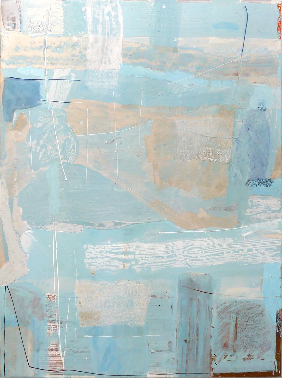 Cloud Control Paintings RECENT